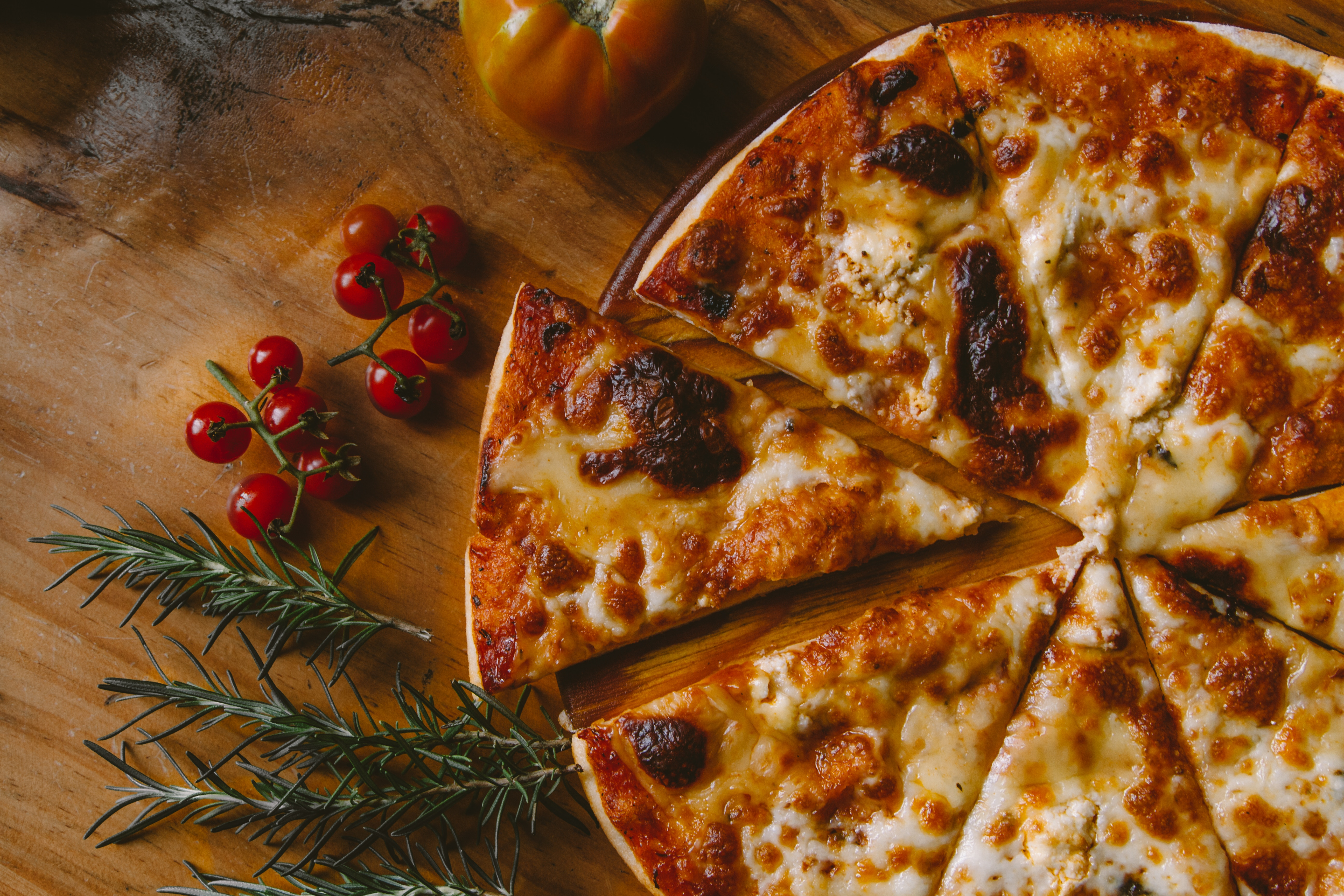 Vino e pizza: un abbinamento da scoprire