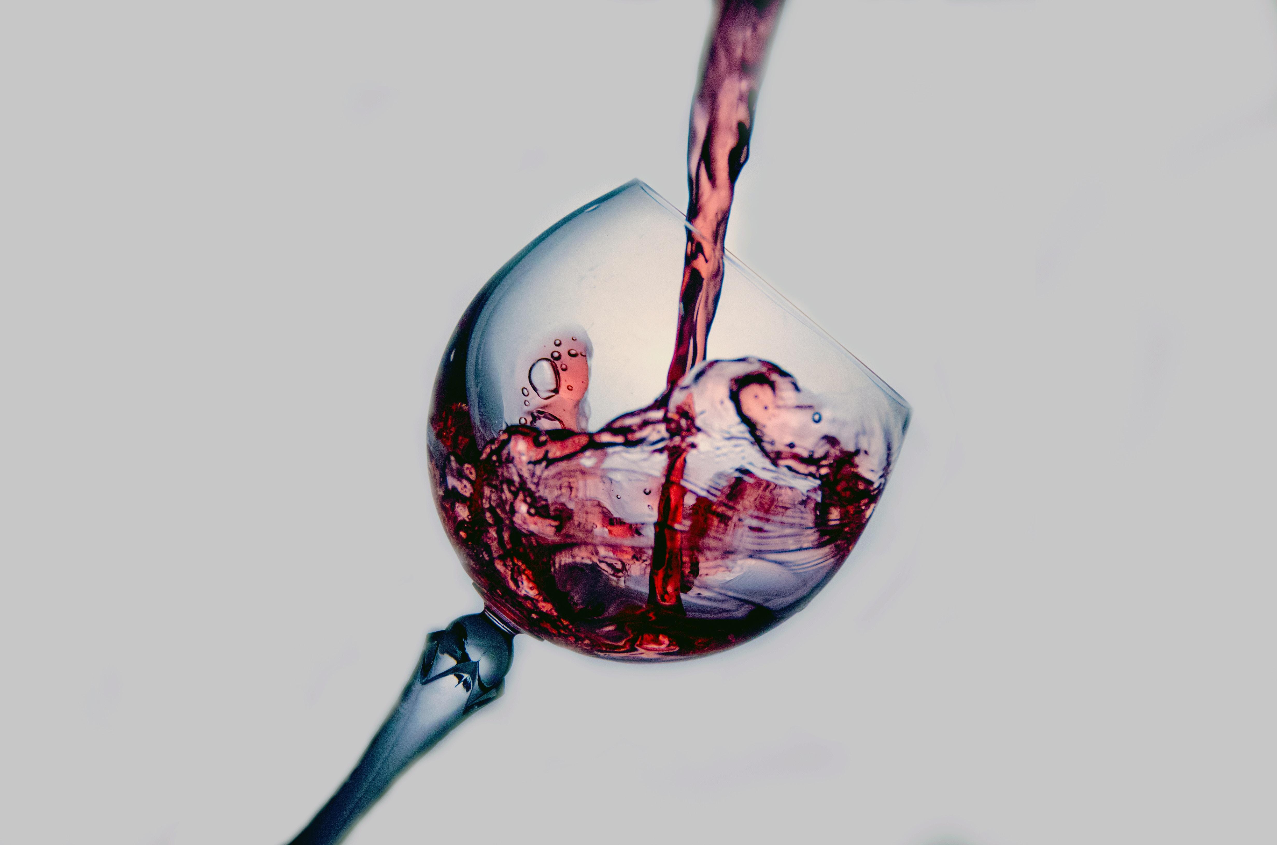 Perchè il vino diventa aceto?