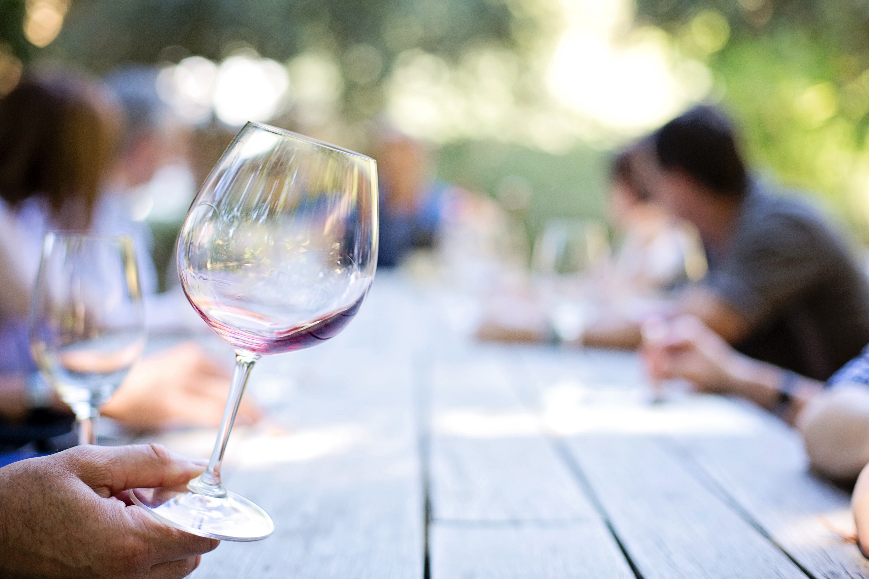 Degustazione di vino: attenzione agli errori!