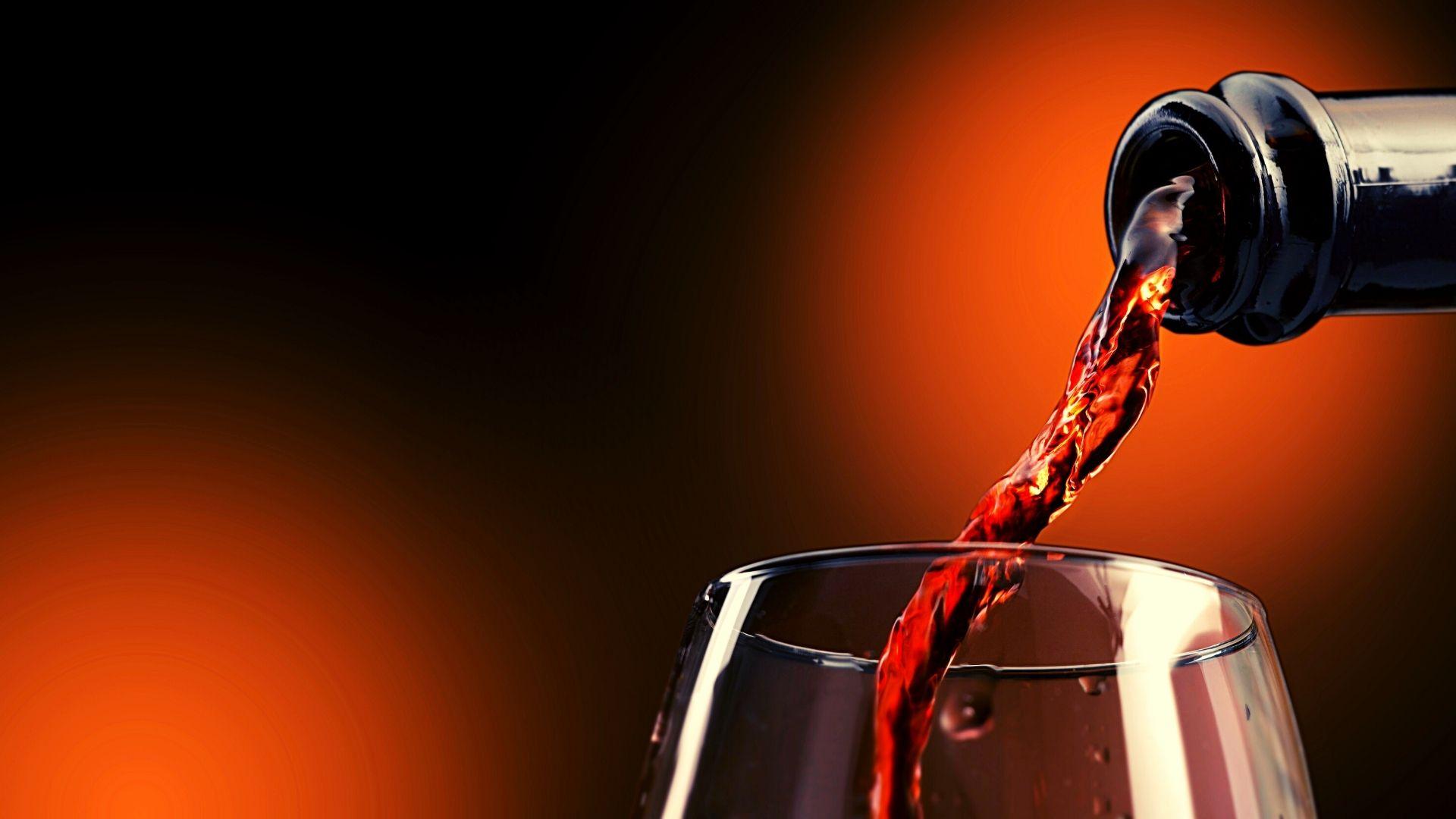 Bere vino rosso aiuta la salute
