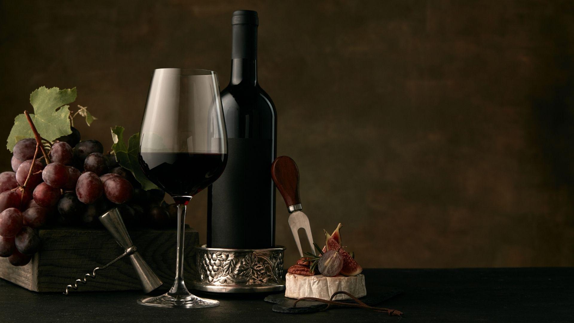Come abbinare vino e formaggio