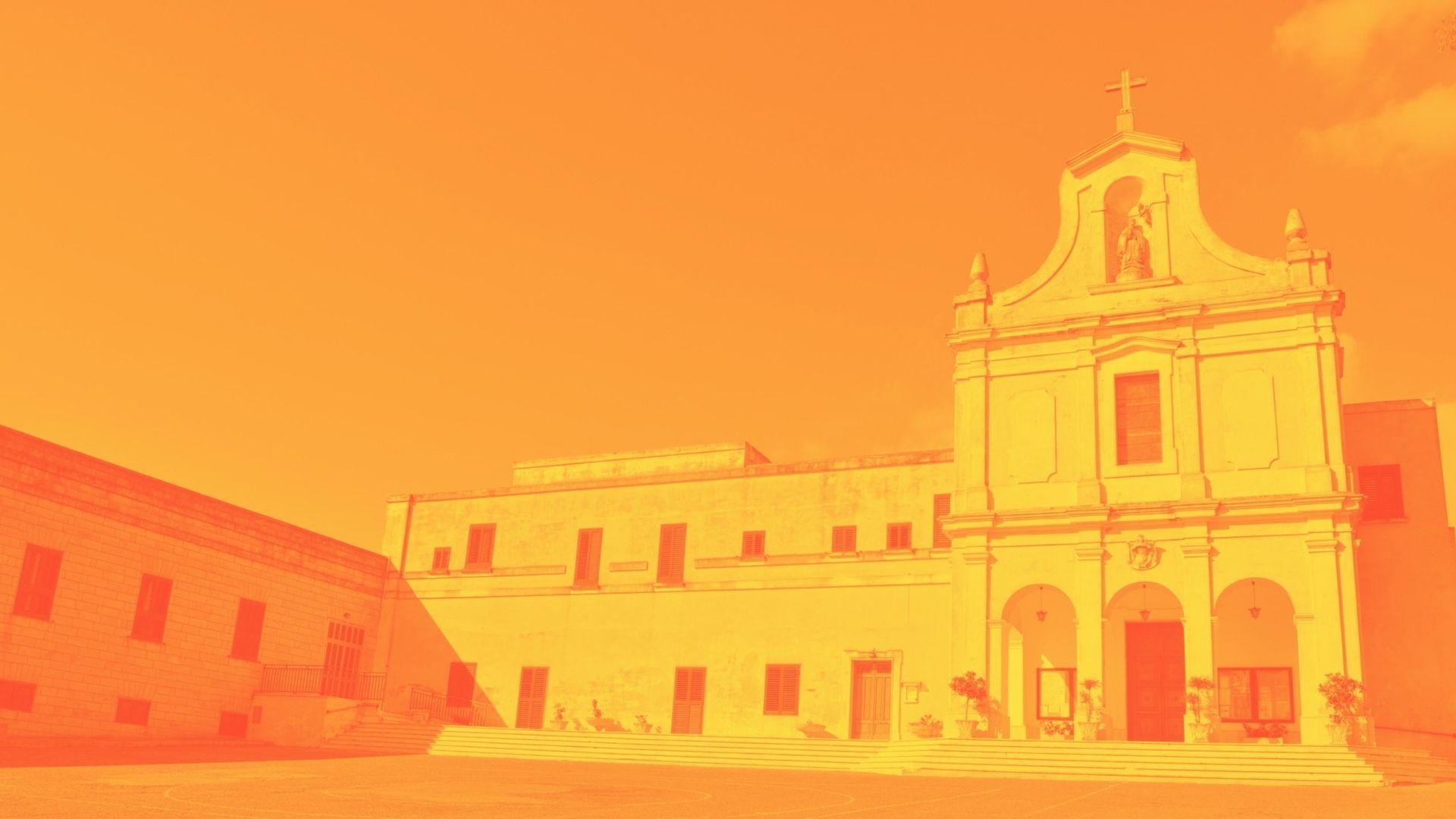 San Pasquale Baylon a Lizzano